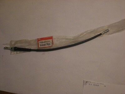 New Motion Pro Tach Tachometer Cable For 1983 1984 Honda VT 500FT Ascot VT500FT