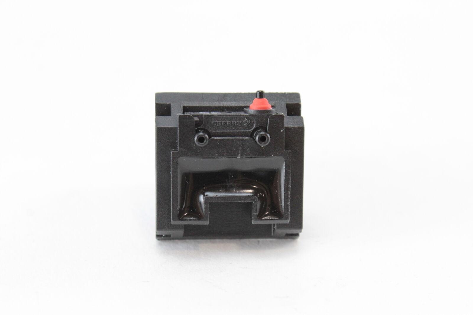 Micro contacteur ouverture de Coffre Hayon Peugeot 206 207 307 308 407 6554.V5