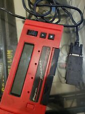 Snap On Tools Mt2500 Diagnostic Automotive Scanner Tool Testedworking