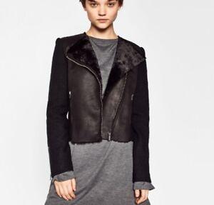 Jacket Jacket Zara Ladies Medium Zara Ladies Size zxSwqH7