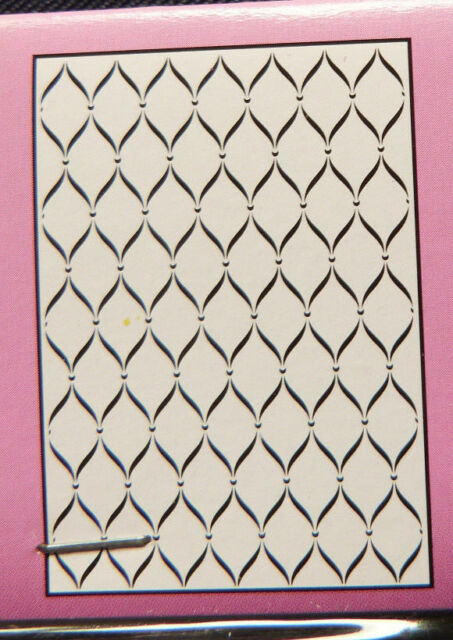 Crafts-Too/CTA4020/Embossing /Folder/Sweet Lattice A4
