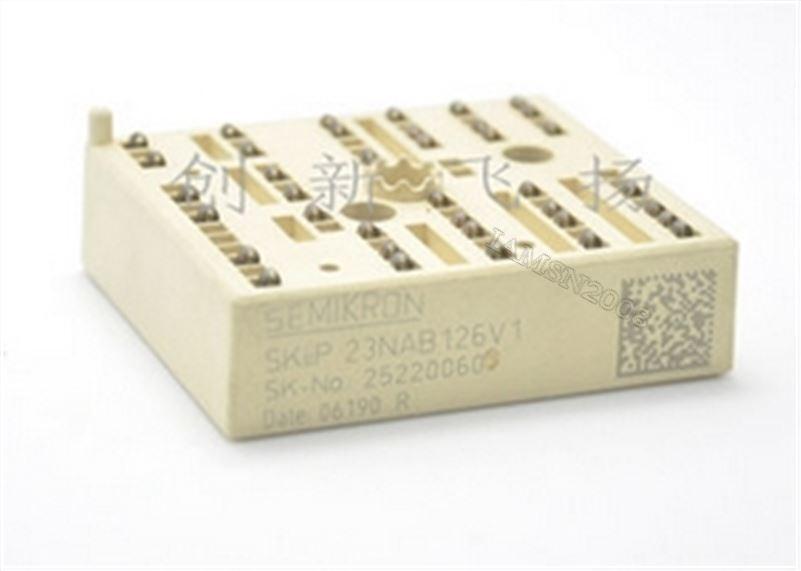 Semikron Semikron Semikron módulos industrial nuevecito skiip 23nab12t4v1 ZV 36359e