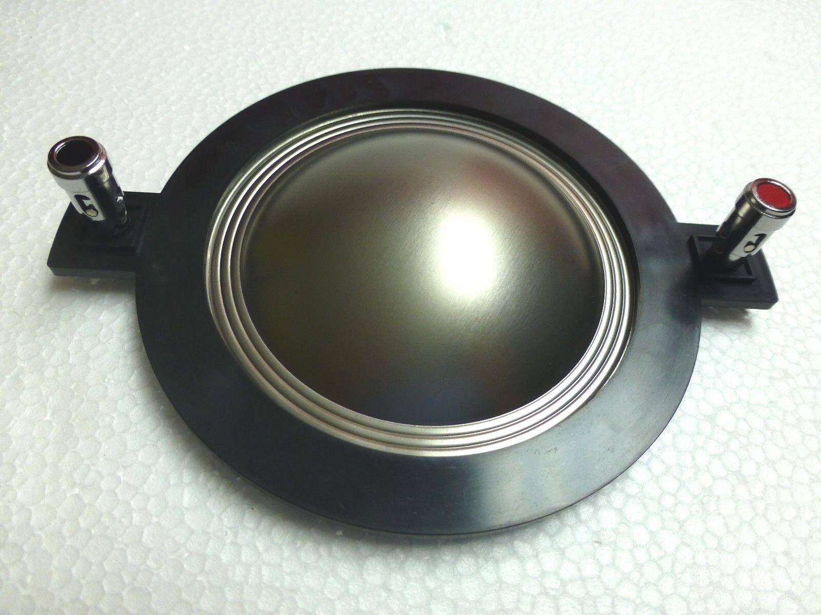 Replacement Diaphragm for P Audio BMD 740   750, Turbosound TXM-15M TXM-252