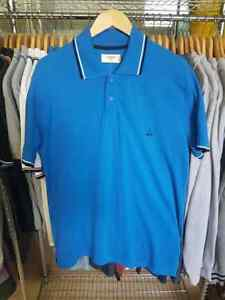 1 polo tee shirt t-shirt homme ELEVEN PARIS SALI M taille XXL NEUF