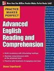 Practice Makes Perfect Advanced English Reading and Comprehension von Diane Engelhardt (2013, Taschenbuch)