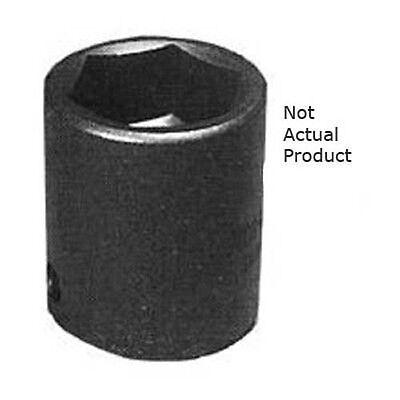"Flex 6 Point 1//2/"" Drive Shallow K Tool 38518 Impact Socket 18mm"