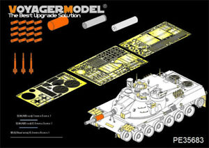 Voyager-PE35683-1-35-German-MBT-70-Detail-Set-for-Dragon-3550