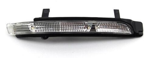 Skoda octavia superbe 2009-2013 aile droite miroir indicateur clignotant turn signal