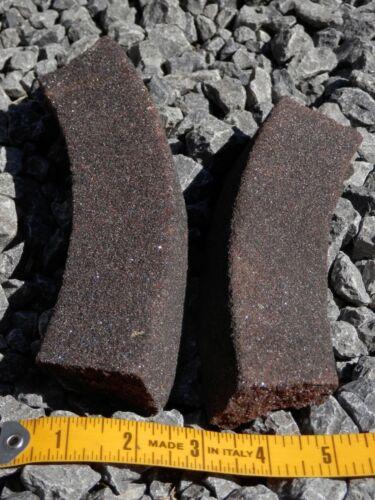 Medium Flat Rate Box Full of Lapidary Dressing Sticks To Sharpen Diamond Saws