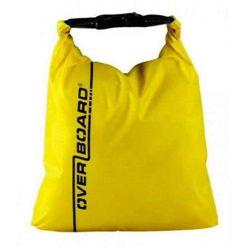 Overboard 1 Lt Dry Pouch Ideal for Canoe Kayak SUP Beach Camping