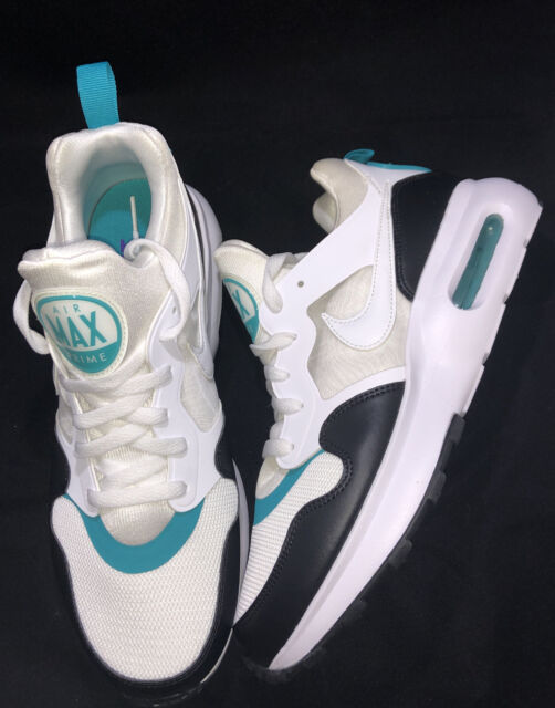 Nike Air Max Prime White Turbo Green