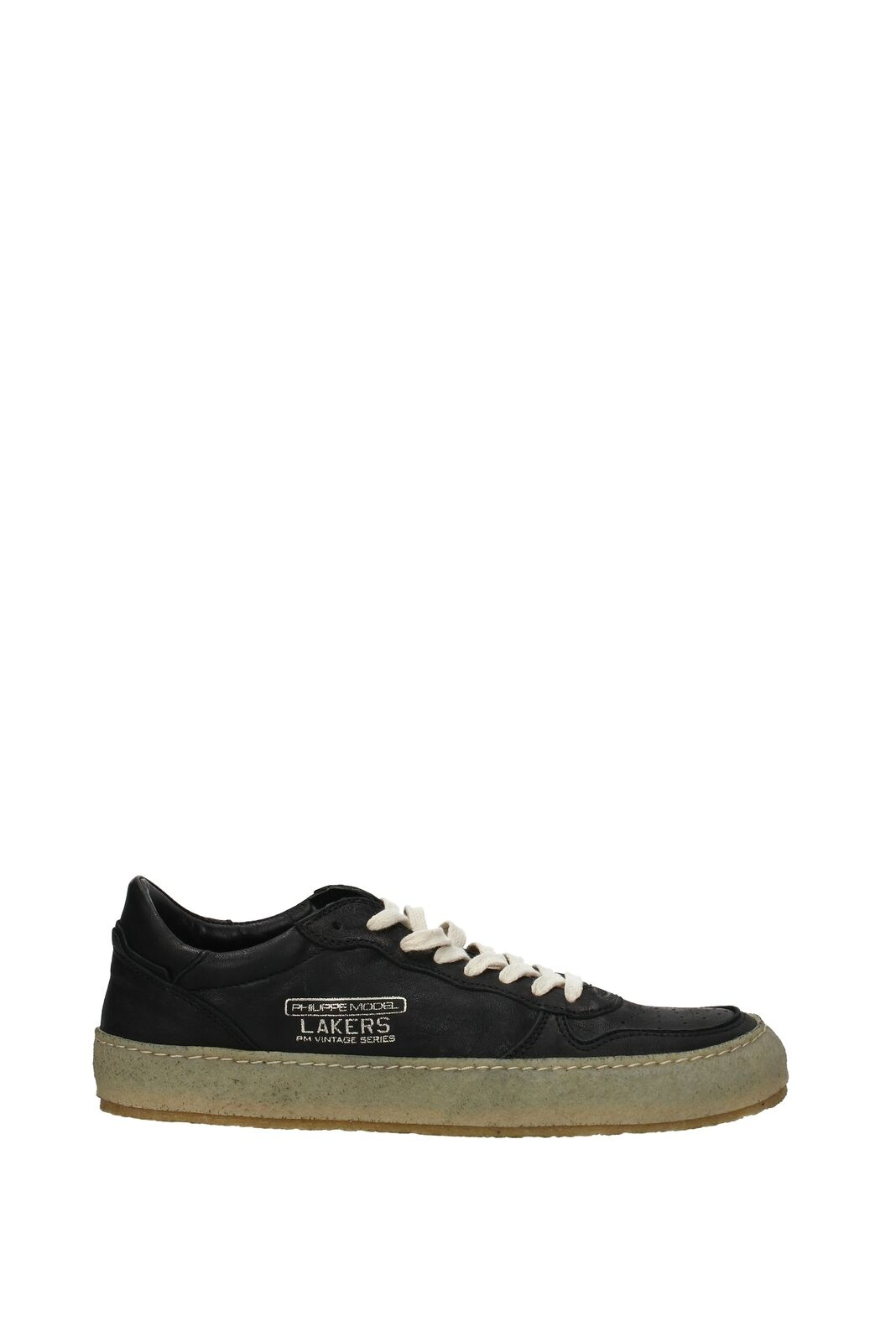 Sneakers Philippe Model lakers Men - Leather (LVLUWW)