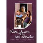 Gina Queenie Brownie Men Who Loved Them Binc Modern Contemporary . 9781453580776