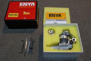 Enya-60-4C-model-engine-4-stroke-water-cooled-marine-model-boat