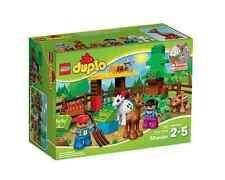 LEGO® DUPLO® 10582 Wildtiere NEU OVP_ Forest: Animals NEW MISB NRFB