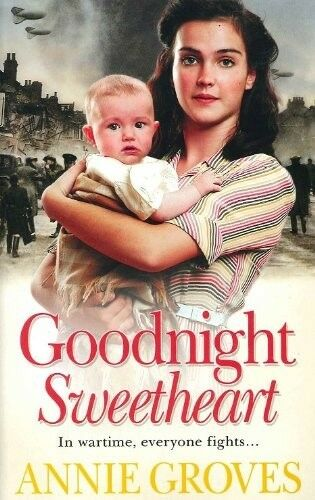 1 of 1 - Good, Xgoodnight Sweetheart Rs, Groves  Annie, Book