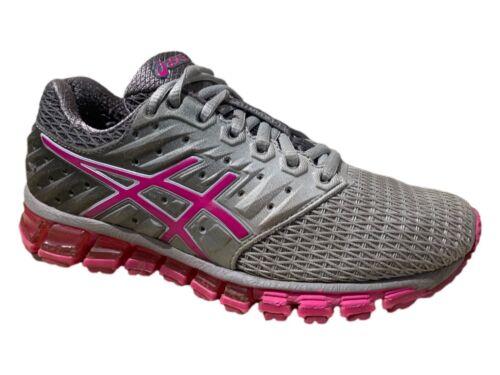 Asics Gel-Quantum180 Running Shoes Light Gray Asic