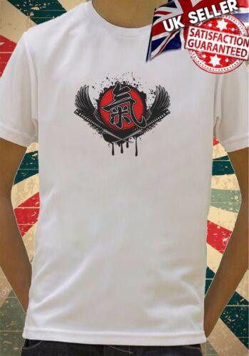 Japan flying eagleTotem Art Boys Girls Birthday gift Top T shirt 60