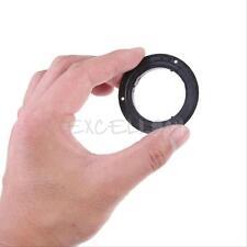 Anillo de montura de reemplazo de piezas para Samsung 18-55 Mm Nx10 Nx11 Nx200 Lente Negro e0xc