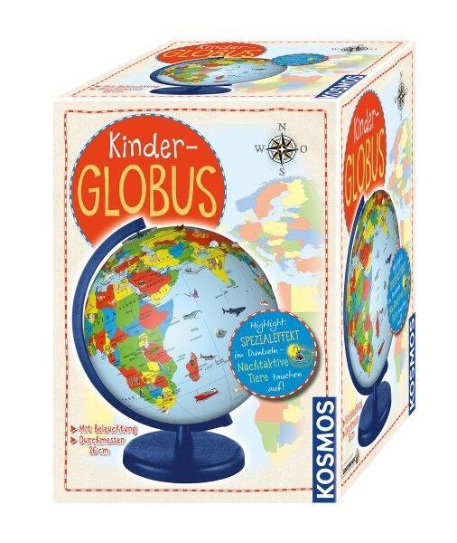 Kosmos Verlag Kinderglobus Globus  | Verkauf
