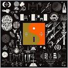 """Bon Iver - 22 a Million Limited Edition Vinyl LP Includes Bonus 12"""" Mp3"""