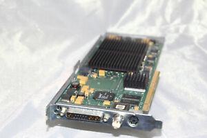 Sun 370-3987 / X3678A  Expert 3D 24-Bit Color Frame Buffer   #0066