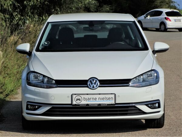 VW Golf VII 1,5 TSi 150 Highline DSG - billede 2