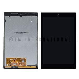 amazon kindle fire hd 8 5th gen sg98eg lcd display digitizer touch