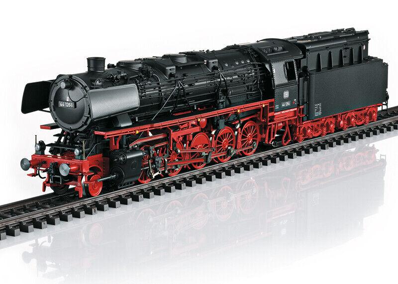 Märklin 39880 locomotiva a vapore serie siano 44 MFX + Sound novità 2019,neu-ovp