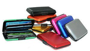 Credit-Card-Holder-Beautiful-Aluminium-Wallet-Purse-Protect-Metal-Case