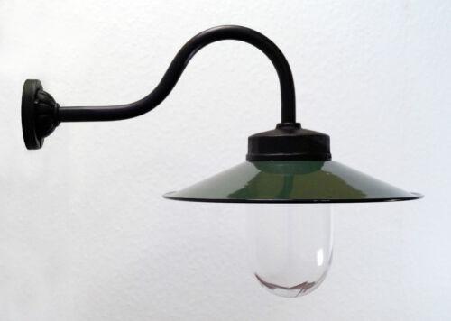 Außenleuchte, Gartenlampe, Hoflampe, Außenlampe, Wandlampe, Modell Kaprun