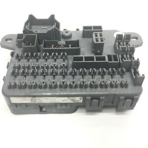 image is loading yqe10120-bare-fuse-box-rover-200-214-216-
