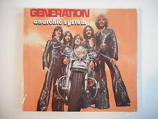 ANARCHIC SYSTEM : GENERATION - NANA GUILI GOUZY ▓ CD MAGIC - PORT GRATUIT ▓