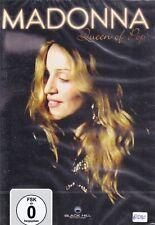 MADONNA + DVD + Queen Of Pop + 126 Minuten Filmmaterial in Bild und Ton + NEU +