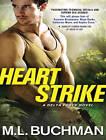 Heart Strike by M. L. Buchman (CD-Audio, 2016)