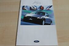 118683) Ford Ka Prospekt 08/1998