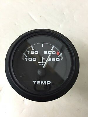 BEEDE 250 DEGREE ENGINE TEMP GAUGE~BOAT~MOTORHOME~MONACO~944260~DIESEL~GAS