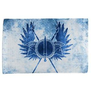 Amazon Greek Warrior Princess All Over Sport Towel