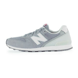 new balance damen grey