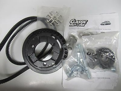 66-78 Chrysler Dodge Plymouth 383 440 Air-Conditioning Mount Drive Kit 6-303