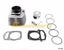 Honda ATC 200 XL200 Cylinder Kit 223CM3 250cc Piston 65.5mm Bore Rings Pin