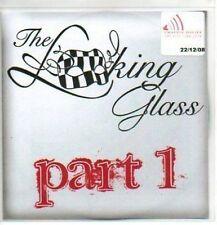 (718J) The Looking Glass, Part 1 - DJ CD