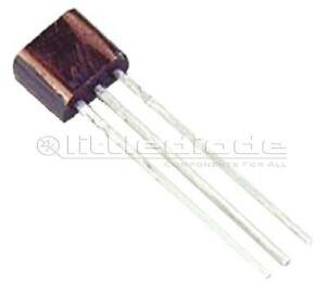 Diodes-Inc-ZTX601B-NPN-Darlington-Pair-1-A-160-V-HFE-5000-3-Pin-E-Line