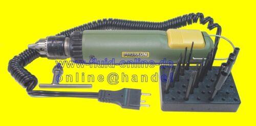 PROXXON 28690 MICRO Schrauber MIS 1 12 Volt Zubehör für kleine Anzugsmomente