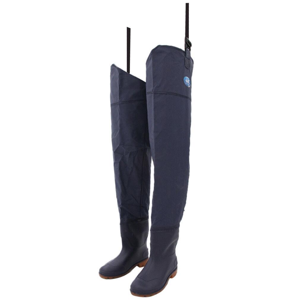Stivali Calzatura Pantaloncini Traspiranti Da Pesca Leggera stivali High