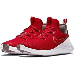 Nike Free TR 8 Ohio State Buckeyes