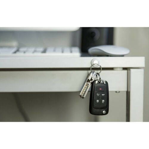 Keysmart KeyCatch Sticky Magnetic Key Rack 3 Pack