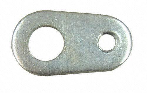 1957 Bel Air Clutch Pedal Return Spring Hanger Plate