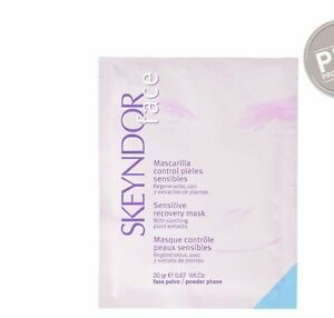 Skeyndor SK Algymask Sensitive Recovery Mask 6 Treatments#cepthk