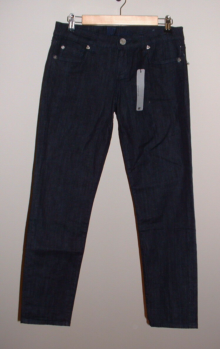 NWT KUT FROM THE KLOTH LOW RISE SKINNY STRETCH JEANS NEW SIZE 4